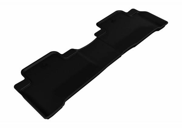 3D MAXpider - U Ace 3D MAXpider ACURA MDX 2014-2019 KAGU BLACK R2 L1AC00621509