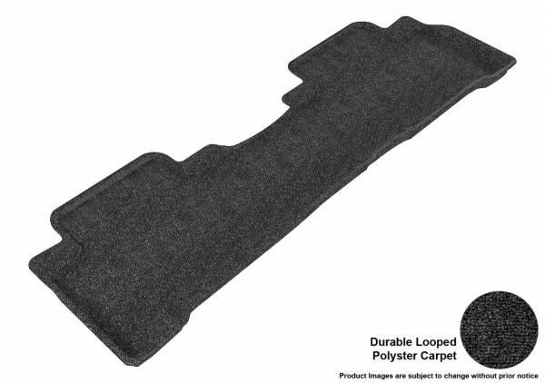 3D MAXpider - U Ace 3D MAXpider ACURA MDX 2014-2019 CLASSIC BLACK R2 L1AC00622209