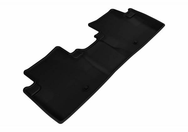 3D MAXpider - U Ace 3D MAXpider ACURA ILX 2013-2019 KAGU BLACK R2 L1AC00821509