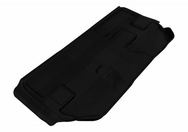 3D MAXpider - U Ace 3D MAXpider CHEVROLET SUBURBAN 2007-2014 KAGU BLACK R3 BENCH SEAT L1CH04631509