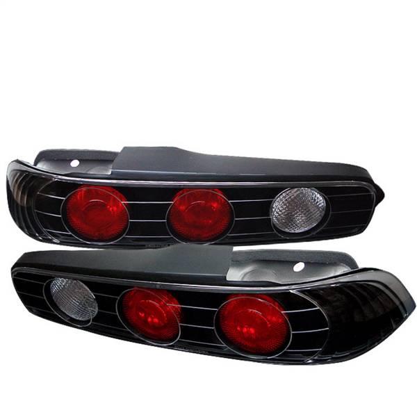 Spyder Auto - Altezza Tail Lights 5000248
