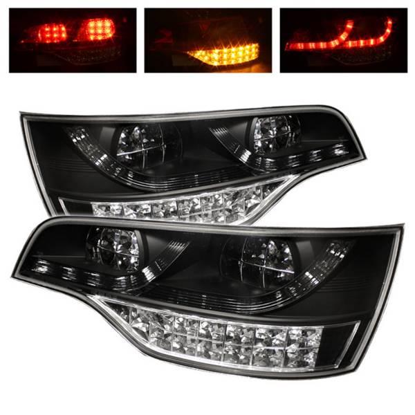 Spyder Auto - LED Tail Lights 5000279