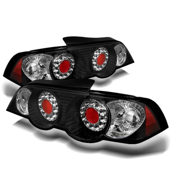 Spyder Auto - LED Tail Lights 5000361