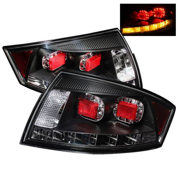 Spyder Auto - LED Tail Lights 5000422