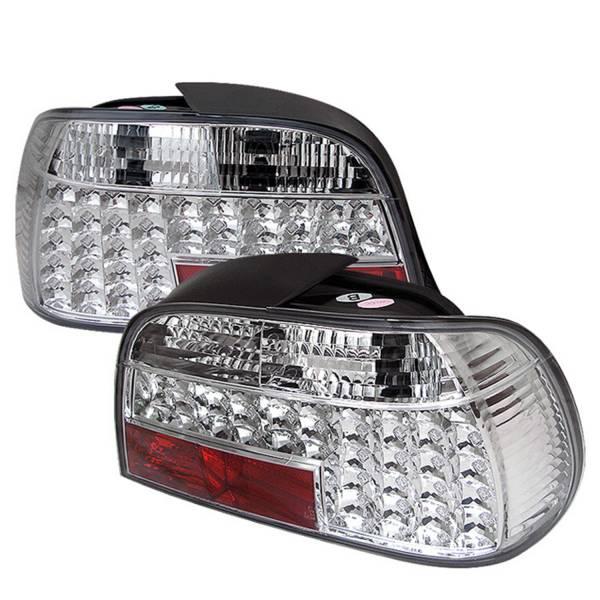 Spyder Auto - LED Tail Lights 5000613
