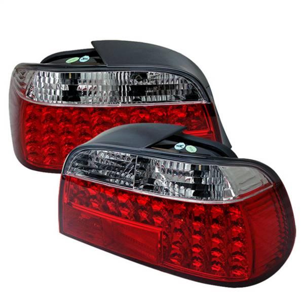 Spyder Auto - LED Tail Lights 5000620