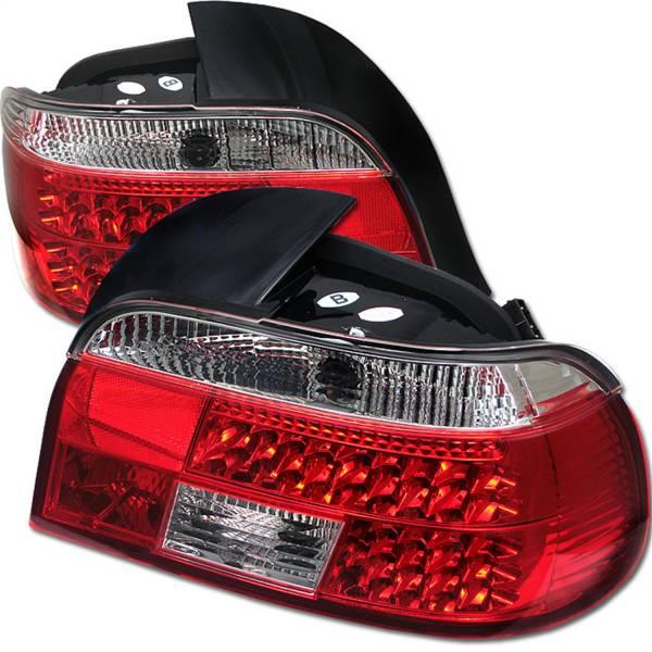 Spyder Auto - LED Tail Lights 5000675