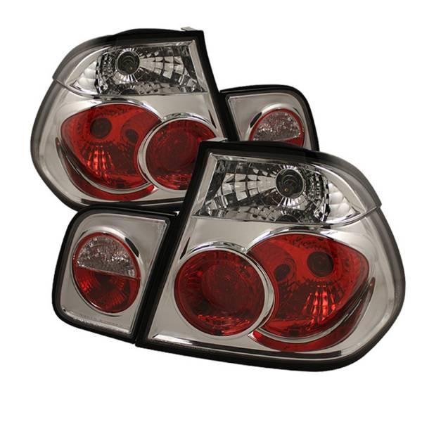 Spyder Auto - Tail Lights 5000729