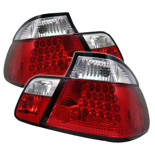 Spyder Auto - LED Tail Lights 5000750
