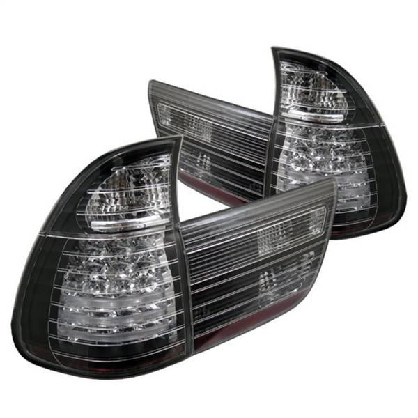 Spyder Auto - LED Tail Lights 5000781