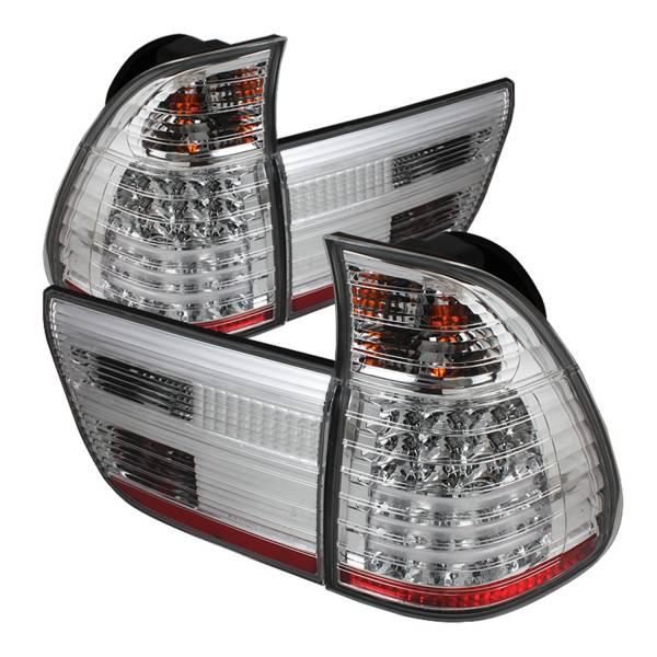 Spyder Auto - LED Tail Lights 5000798