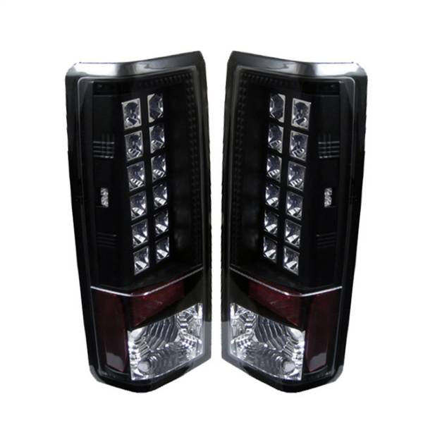 Spyder Auto - LED Tail Lights 5001023