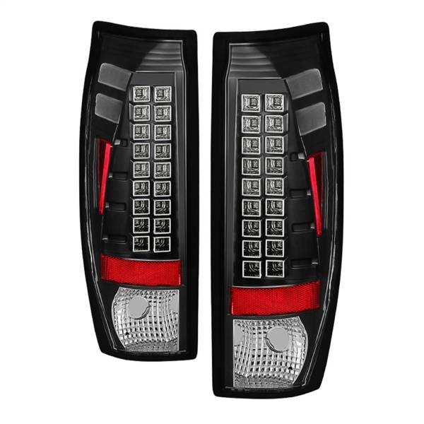 Spyder Auto - LED Tail Lights 5001061