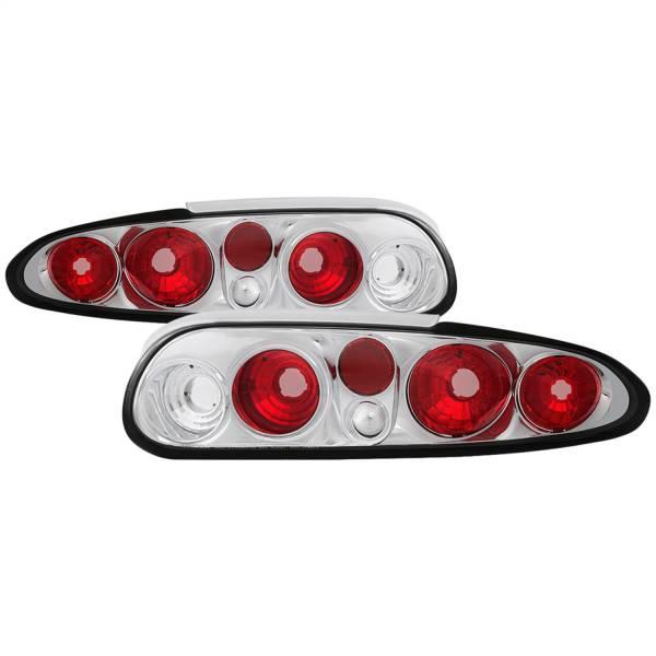 Spyder Auto - Altezza Tail Lights 5001207