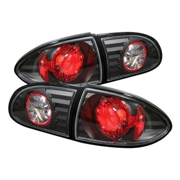 Spyder Auto - Altezza Tail Lights 5001245