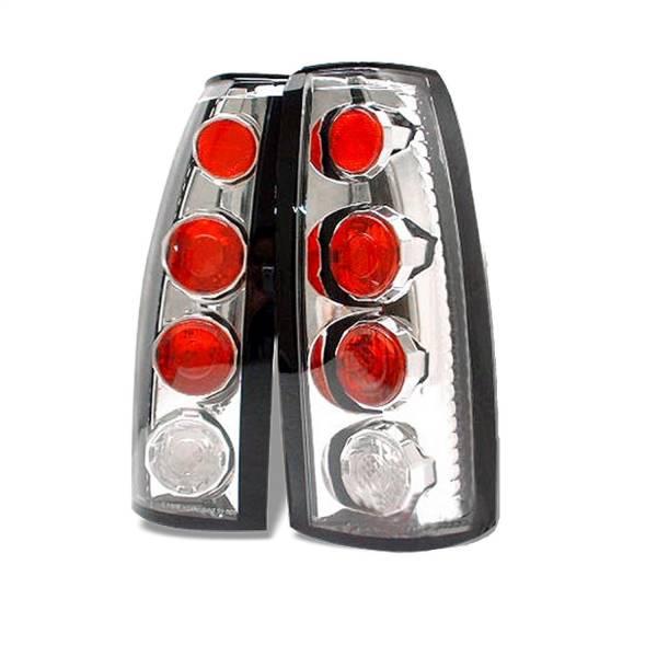 Spyder Auto - Altezza Tail Lights 5001290