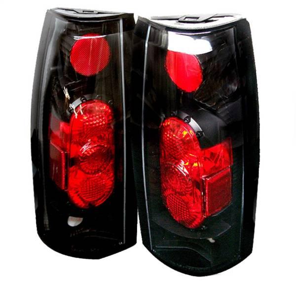 Spyder Auto - Altezza Tail Lights 5001320