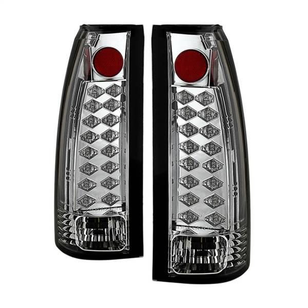 Spyder Auto - LED Tail Lights 5001368