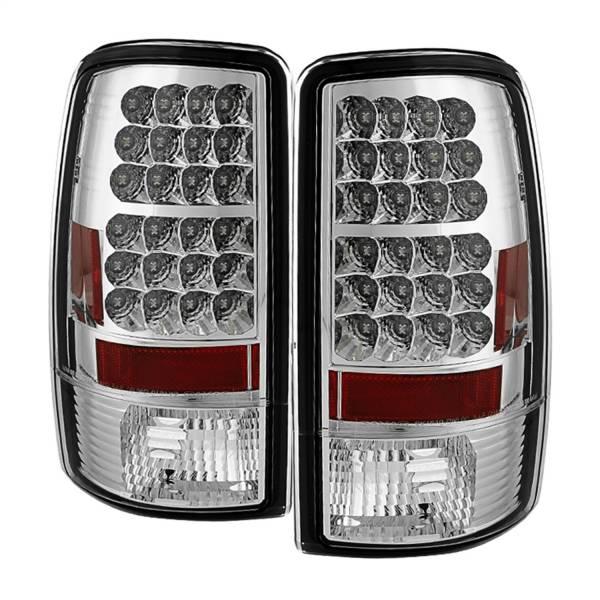 Spyder Auto - LED Tail Lights 5001535