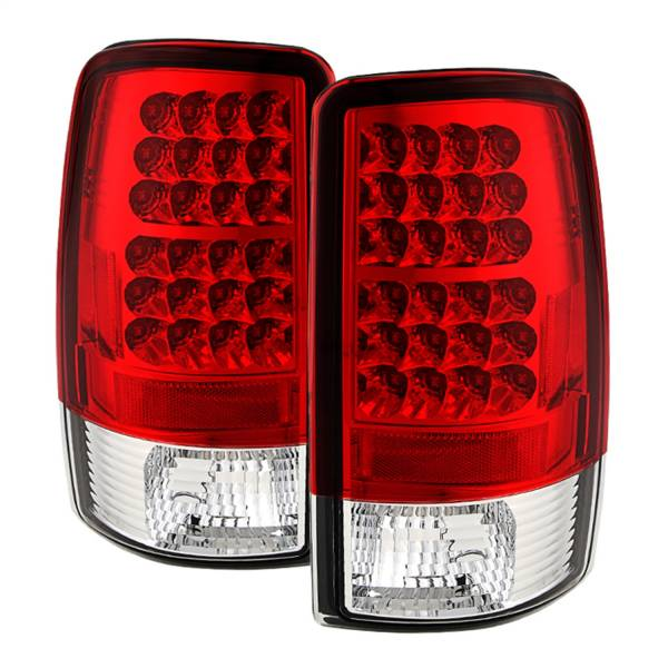 Spyder Auto - LED Tail Lights 5001542