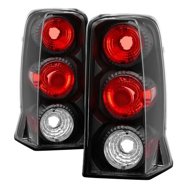 Spyder Auto - Altezza Tail Lights 5001597