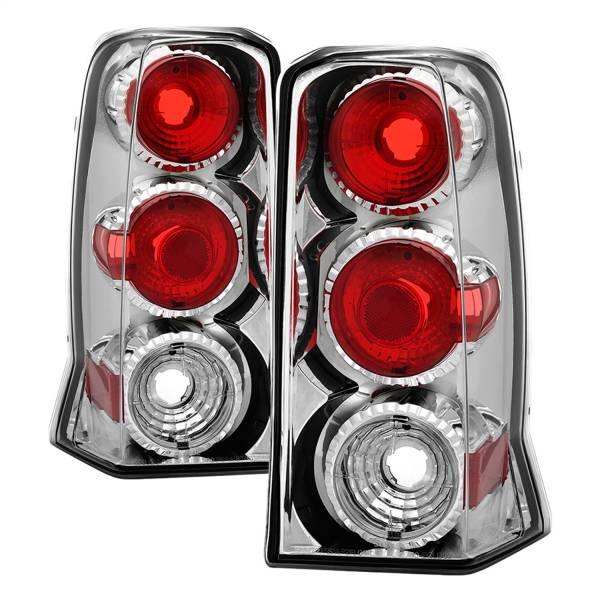 Spyder Auto - Altezza Tail Lights 5001603