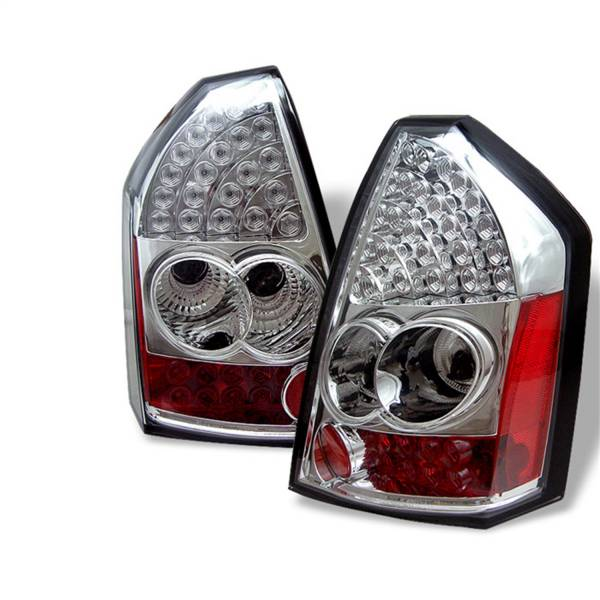 Spyder Auto - LED Tail Lights 5001634