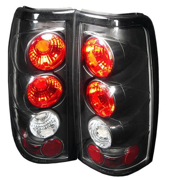 Spyder Auto - Altezza Tail Lights 5001696