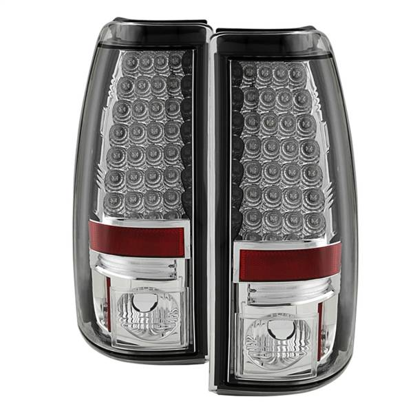 Spyder Auto - LED Tail Lights 5001733
