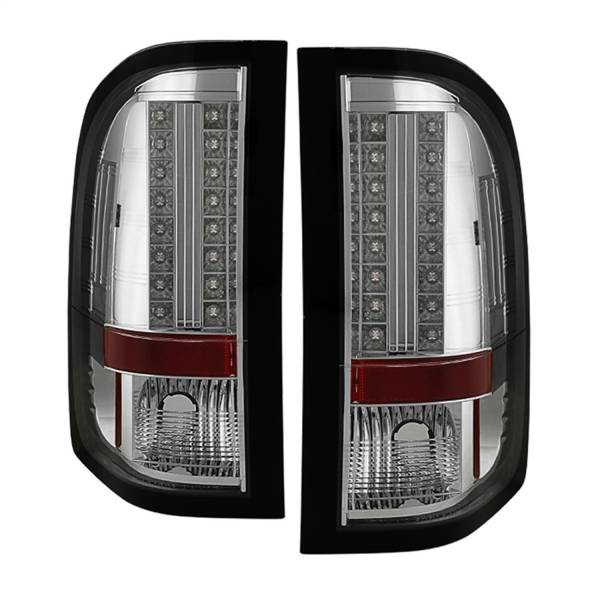 Spyder Auto - LED Tail Lights 5001788