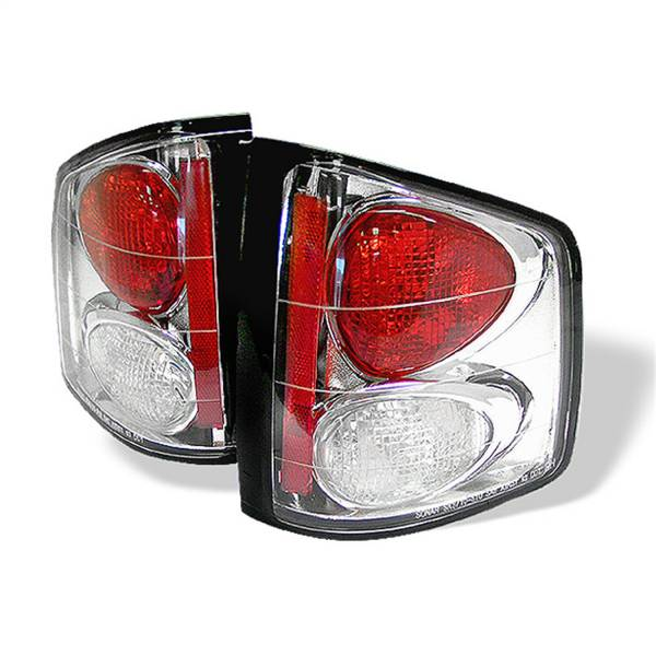 Spyder Auto - Altezza Tail Lights 5001894