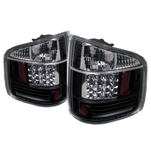 Spyder Auto - LED Tail Lights 5001917