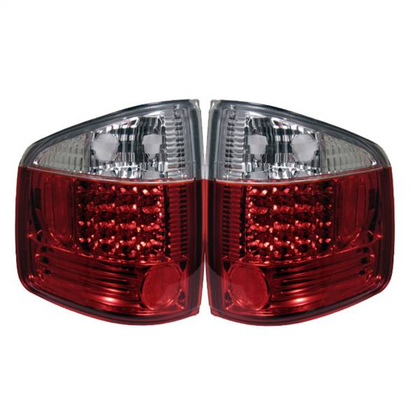 Spyder Auto - LED Tail Lights 5001931