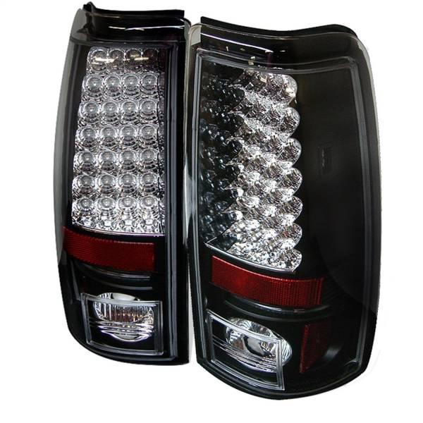 Spyder Auto - LED Tail Lights 5002044