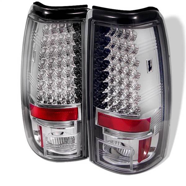Spyder Auto - LED Tail Lights 5002051
