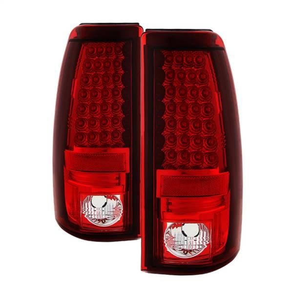 Spyder Auto - LED Tail Lights 5002068