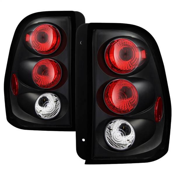 Spyder Auto - Altezza Tail Lights 5002181
