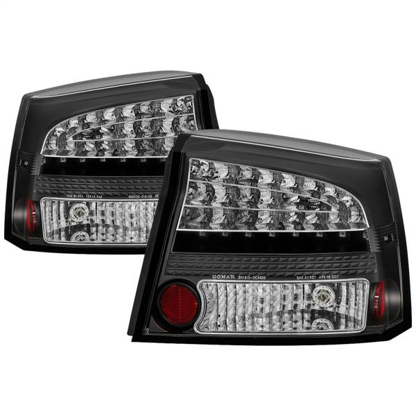 Spyder Auto - LED Tail Lights 5002273