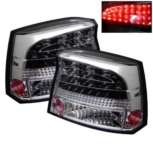 Spyder Auto - LED Tail Lights 5002280