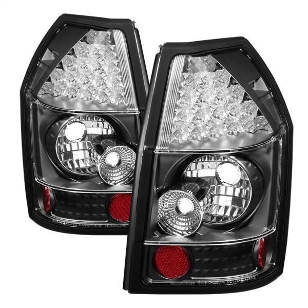 Spyder Auto - LED Tail Lights 5002365