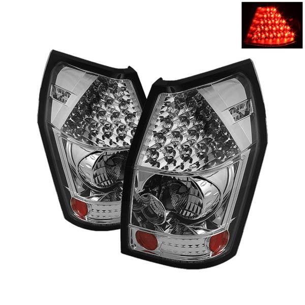 Spyder Auto - LED Tail Lights 5002372