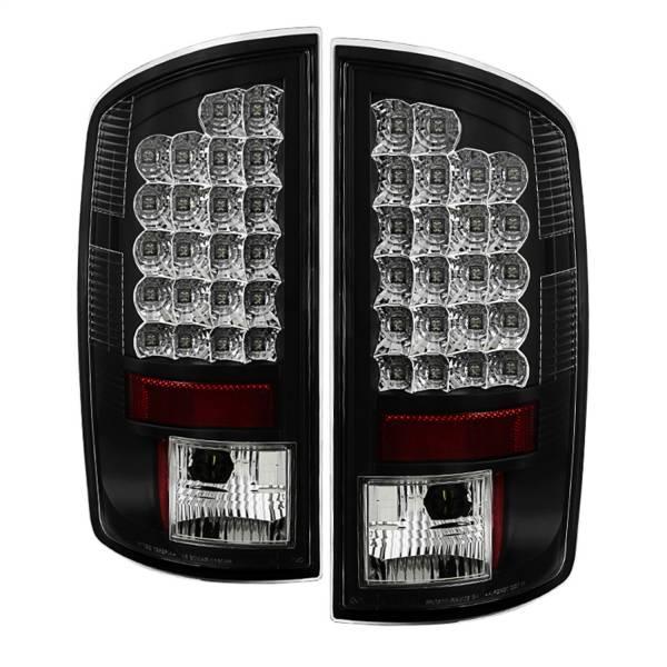 Spyder Auto - LED Tail Lights 5002556