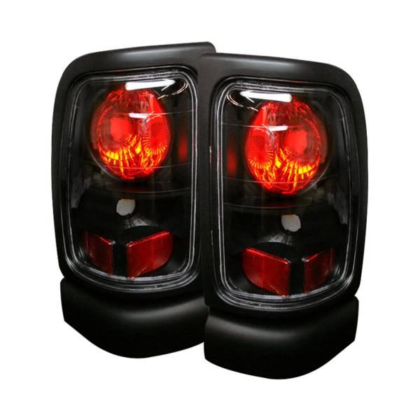 Spyder Auto - Altezza Tail Lights 5002662