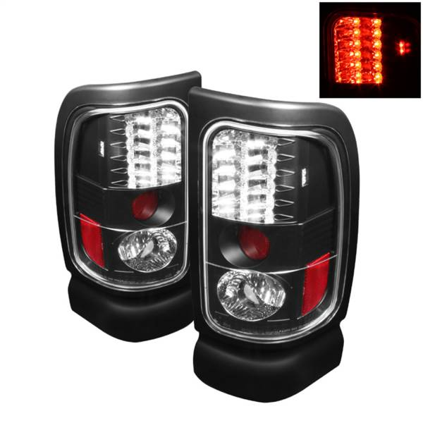 Spyder Auto - LED Tail Lights 5002693