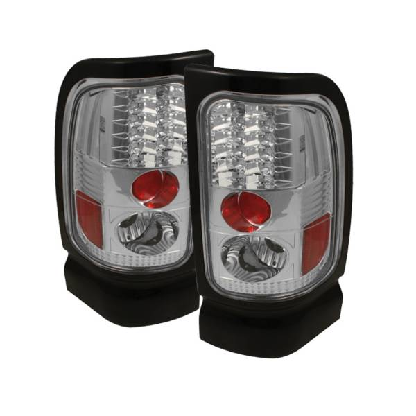 Spyder Auto - LED Tail Lights 5002709