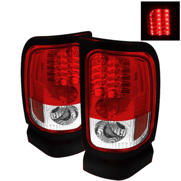 Spyder Auto - LED Tail Lights 5002716