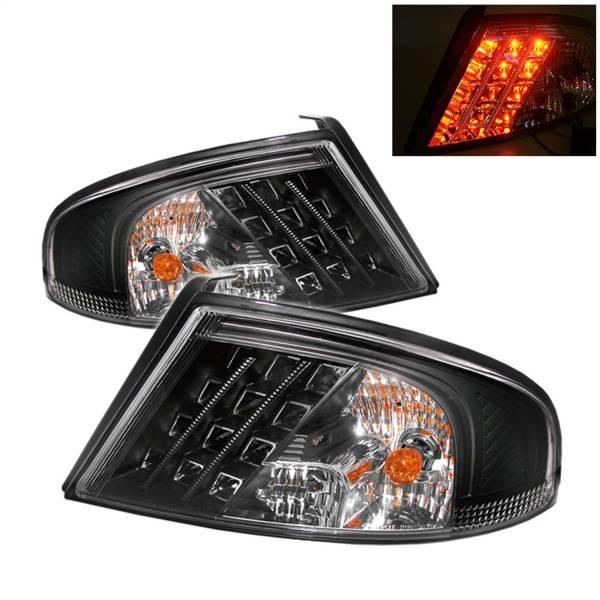 Spyder Auto - LED Tail Lights 5002747