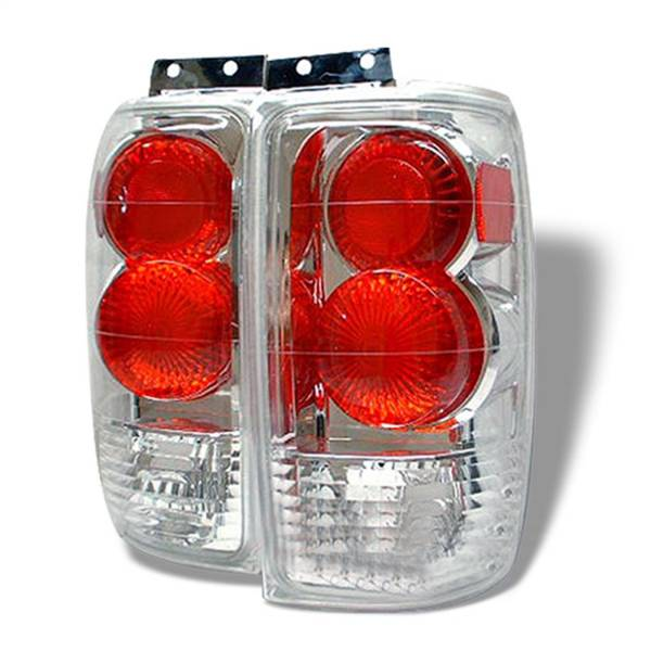 Spyder Auto - Altezza Tail Lights 5002839