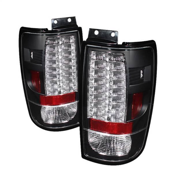 Spyder Auto - LED Tail Lights 5002853