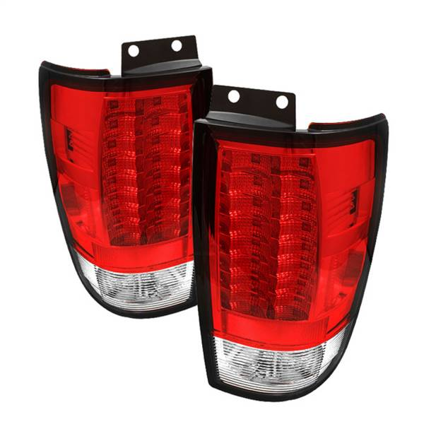 Spyder Auto - LED Tail Lights 5002877